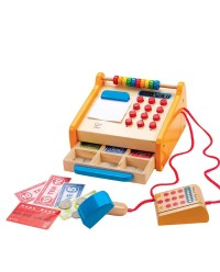 Hape, Checkout Register (HP3121)