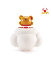 (HP0202) Hape, Pop Up Teddy Shower Buddy