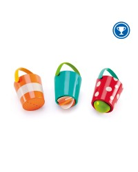 (HP0205) Hape, Happy Bucket Set