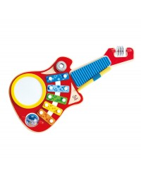 (HP0335) Hape, 6-in-1 Music Maker