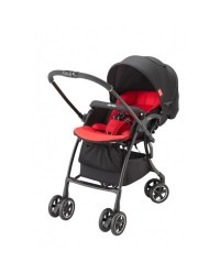 (AP2023838) Aprica, Luxuna Comfort - Red