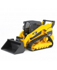 (BRU02136) Bruder, Cat Multi Terrain Loader