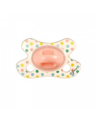 (DF113-5) Difrax, Soother Combi Newborn