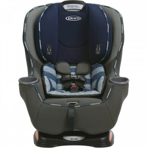 (GR8AQ100CCIK) Graco, Sequence 65 Car Seat - Caden