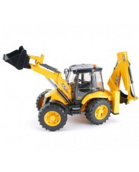 (BRU02454) Bruder, JCB 5CX Eco Backhoe Loader