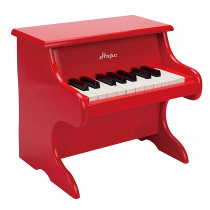 (HP0318) Hape, Playful Piano