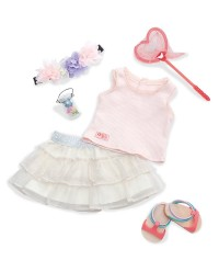 (BD30198Z) Our Generation, Deluxe Butterfly Watcher Outfit