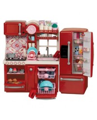 (BD37086Z) Our Generation, Gourmet Kitchen Set