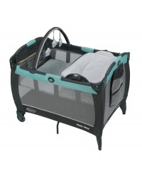 (GR9D30TNL) Graco, Pack 'N Play Reversible Napper & Changer LX - Tenley