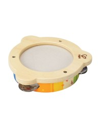 (HP0304) Hape, Mr. Tambourine