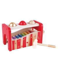 Hape, Pound & Tap Bench - 30th Anniversary Limited Edition (HP0329)