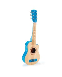 (HP0601) Hape, Blue Lagoon Guitar