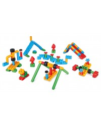 (HP760011) PolyM, Adventure Playground Kit
