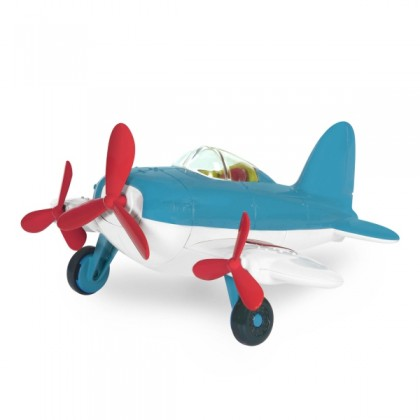 (VE1007Z) Wonder Wheels, Plane