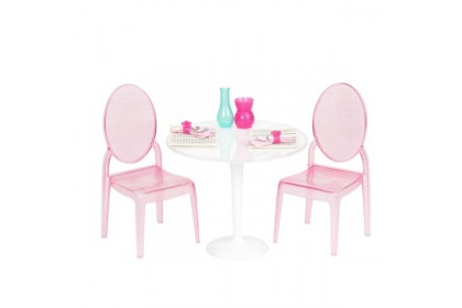 (BD37268Z) Our Generation, Table & Chairs Set