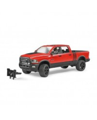 (BRU02500) Bruder, RAM 2500 Power Wagon