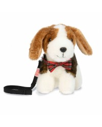 "(BD37762GTZ) Our Generation, 6"" Standing Puppy Assortment - Beagle"