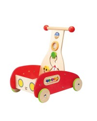(HP0370) Hape, Wonder Walker