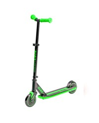(YV100829) Yvolution, Neon Viper Scooter- Green