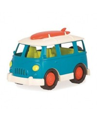 (VE1014Z) Wonder Wheels, Camper Van