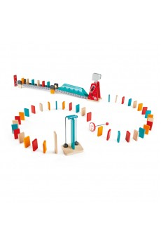 (HP1056) Hape, Mighty Hammer Domino