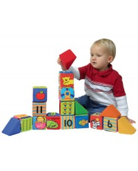 (KA10458) K's Kids, Block n Learn