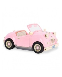 "(BD67051Z) Our Generation, Retro Car For 18"" Doll"