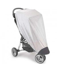 (BJ7M00) Baby Jogger, Bug Canopy - City Mini Single