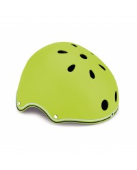 (GL504-106) Globber, Helmet Junior 48-51cm - Lime Green