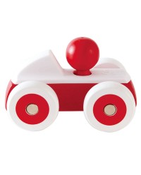 (HP0064) Hape, Rolling Roaster - Red