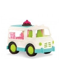 (VE1022Z) Wonder Wheels, Ice Cream Truck