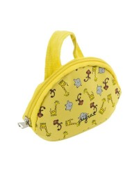 (DF971-Yellow) Difrax, Soother Saver Bag