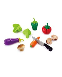 (HP3161) Hape, Garden Vegetables