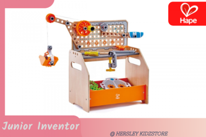 (HP3028) Hape, Discovery Scientific Workbench