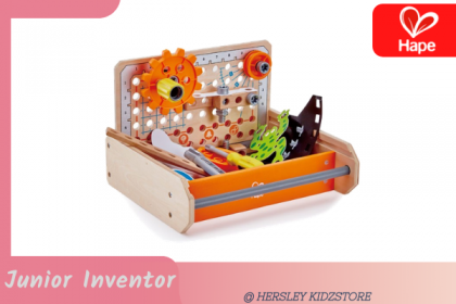 (HP3029) Hape, Science Experiment Toolbox