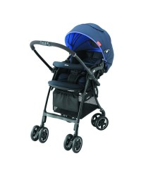 (AP92996) Aprica, Luxuna CTS 4 Wheel - Navy