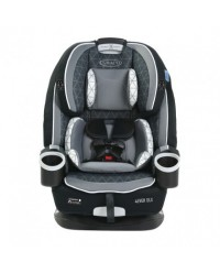 (GR8AH400DRW3) 4Ever DLX All-In-One Convertible Car Seat - DREW
