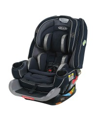 (GR8BB20OTL) Graco, 4ever Extend2fit Platinum All-in-1 Car Seat with EX Tight Latch ~Otilie