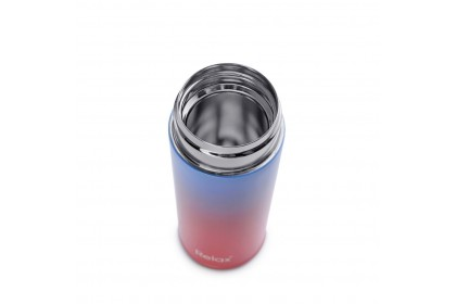 (D2125-06) Relax 250ml 18.8 Stainless  Steel Themal Flask (Purple)