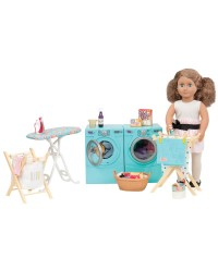 (BD37158Z) Our Generation, Laundry Set