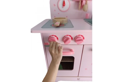 (HP8261) Hape, Cherry Blossoms Kitchen