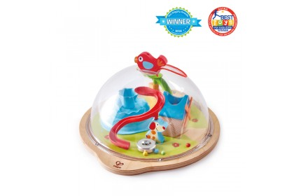 (HP0458) Hape, Sunny Valley Adventure Dome