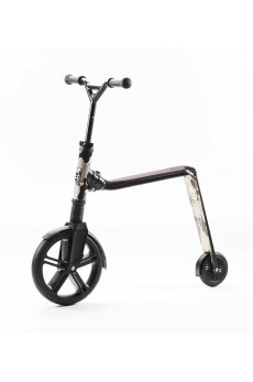 (SR96222) Scoot N Ride, Highway Gangster - Camouflage