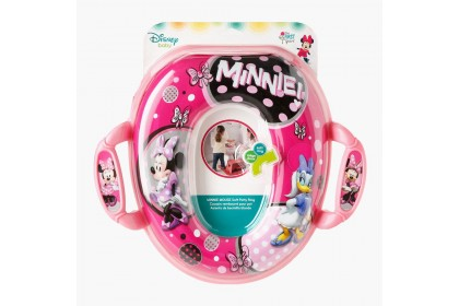 (Y10312) The First Years, Minnie Mouse Soft Potty Ring