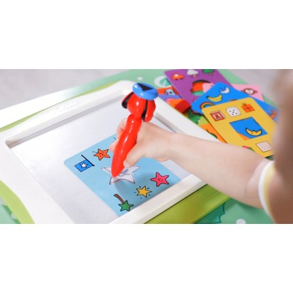 (KA10656) K's Kids, Doodle Studio (Multi Color)
