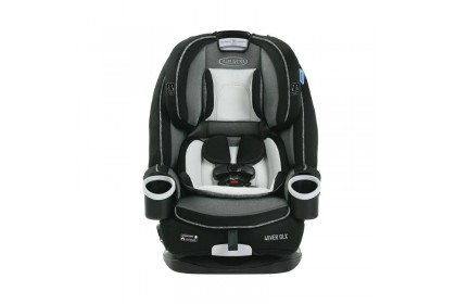 (GR8AH400FAO3) Graco, 4Ever DLX All-In-One Convertible Car Seat - Fairmont