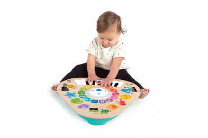 (HP12398-800892) Hape, Clever Composer Tune Table Magic Touch Activity Toy