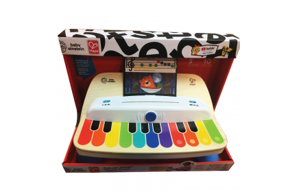 ( HP12422-800895) Hape, Deluxe Magic Touch Piano