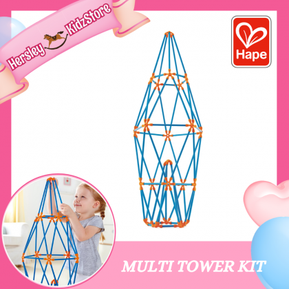 (HP5566) Hape, Multi Tower Kit