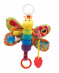 (LC27024) Lamaze, Freddies The Firefly